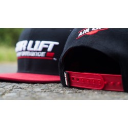 Air Lift Performance Snap Back