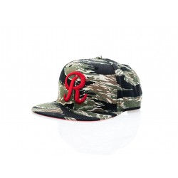 Rotiform R Snap-Back | Camo Red