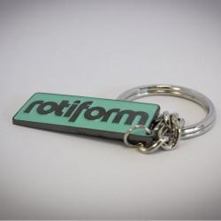 Rotiform přívěšek pepermint