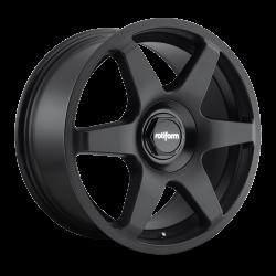 Rotiform SIX 19x8,5 5x100 ET45 Black