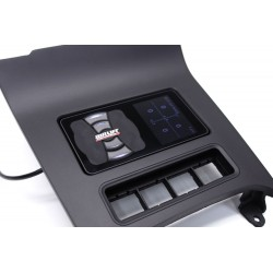 OEMplus držák ovladače Air Lift Performance 3P Golf mk5/6 Scirocco Jetta