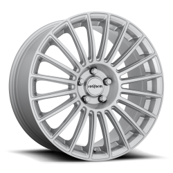 Rotiform BUC 18x9,5 5x112 ET35 Silver