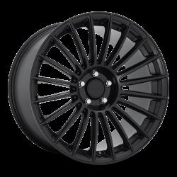Rotiform BUC 18x9,5 5x112 ET35 Black