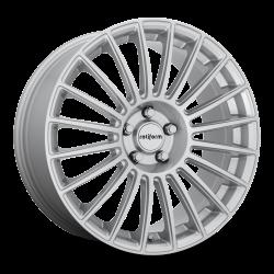 Rotiform BUC 18x9,5 5x120 ET40 Silver