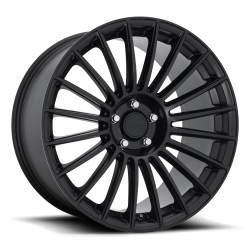 Rotiform BUC 18x9,5 5x120 ET40 Black