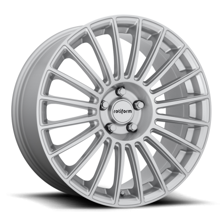 Rotiform Buc 18x8 5 5x112 Et45 Silver Oemplus Eu