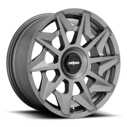 Rotiform CVT 19x8,5 5x100 ET45 Anthracite matt
