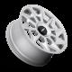 Rotiform CVT 19x8,5 5x120 ET35 Silver