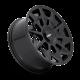 Rotiform CVT 19x8,5 5x120 ET35 Black