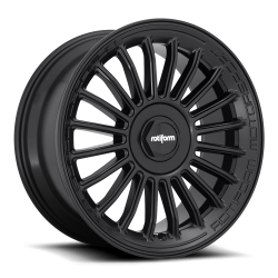 Rotiform BUC-M 19x8,5 5x100 ET45 Black