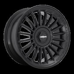 Rotiform BUC-M 19x8,5 5x112 ET35 Black