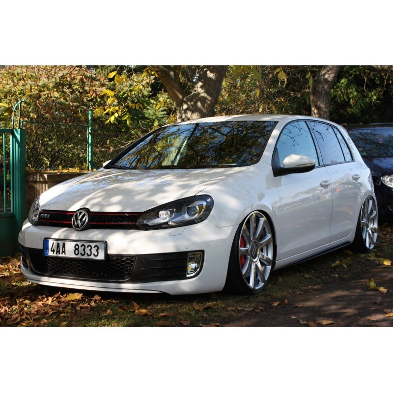 vw golf 6 gtd. Black Bedroom Furniture Sets. Home Design Ideas