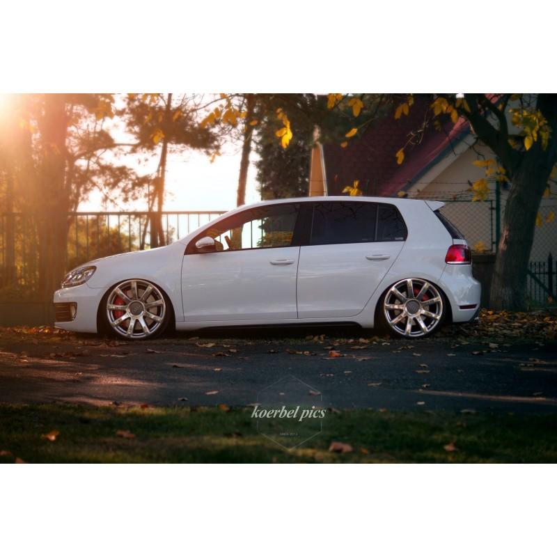 VW Golf 6 GTD - OEMplus eu