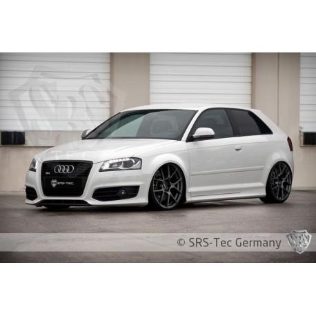 SRS-TEC Audi A3, S3, RS3 (8P) - OEMplus.eu