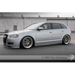 SRS-TEC Audi A3, S3, RS3 (8P)