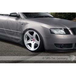 SRS-TEC Audi A4 (B6)