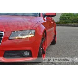 SRS-TEC Audi A4, S4, RS4 (B8)