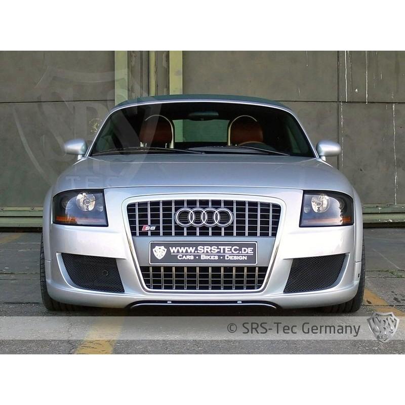 Srs Tec Audi Tt Roadster 8n Oemplus Eu