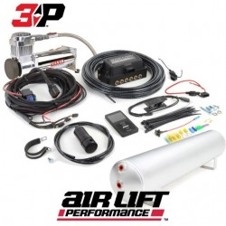 "Air Lift 3P 1/4"" management pack"