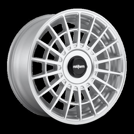 Rotiform LAS-R 20x8,5 5x112 ET45 Silver